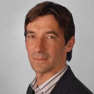 Rainer Rothmeier Portrait